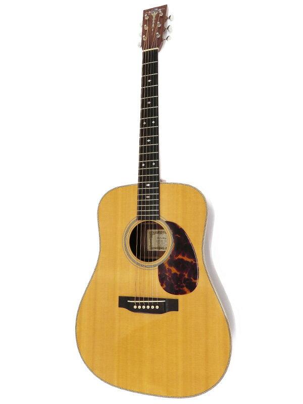 【ASTURIAS】アストリアス『アコースティックギター』D.Pre-War 2016年製 1週間保証【中古】