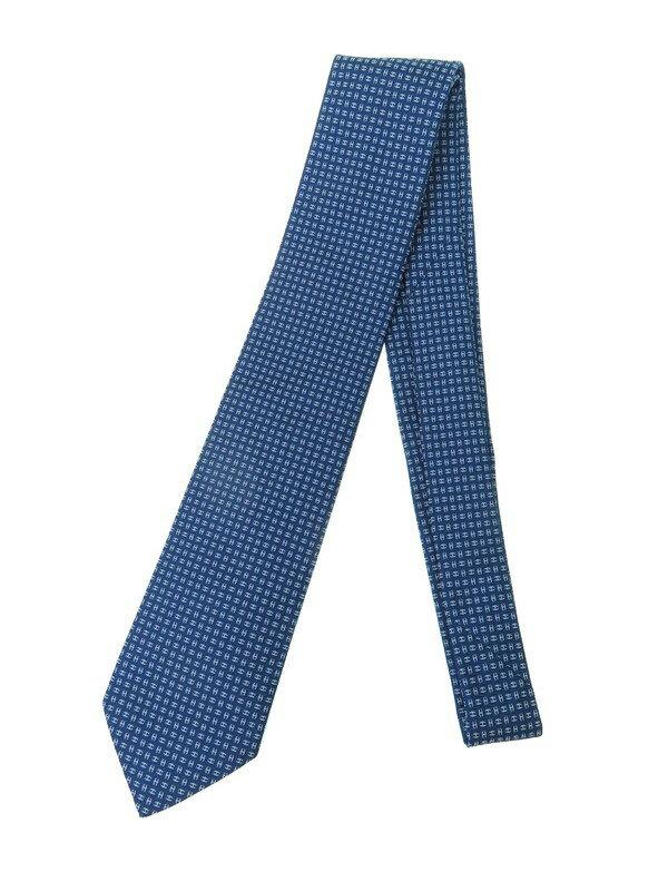 スーツ用ファッション小物, ネクタイ HERMES 1b01fh20AB