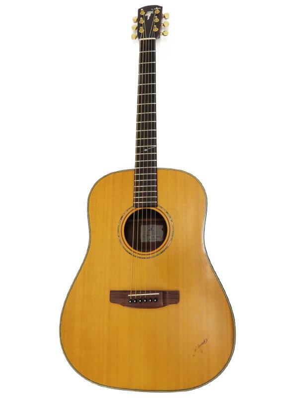 ギター, アコースティックギター K.YairiLO-90N 1999 1b03gh17AB