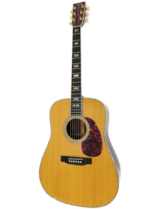 【Martin】【工房メンテ済】マーチン『アコースティックギター』D-45 2006年製 1週間保証【中古】