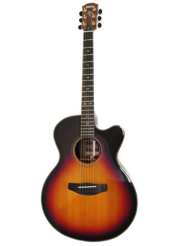 【YAMAHA】ヤマハ『E.アコースティックギター』CPX1200VS 2010年製 エレアコギター 1週間保証【中古】