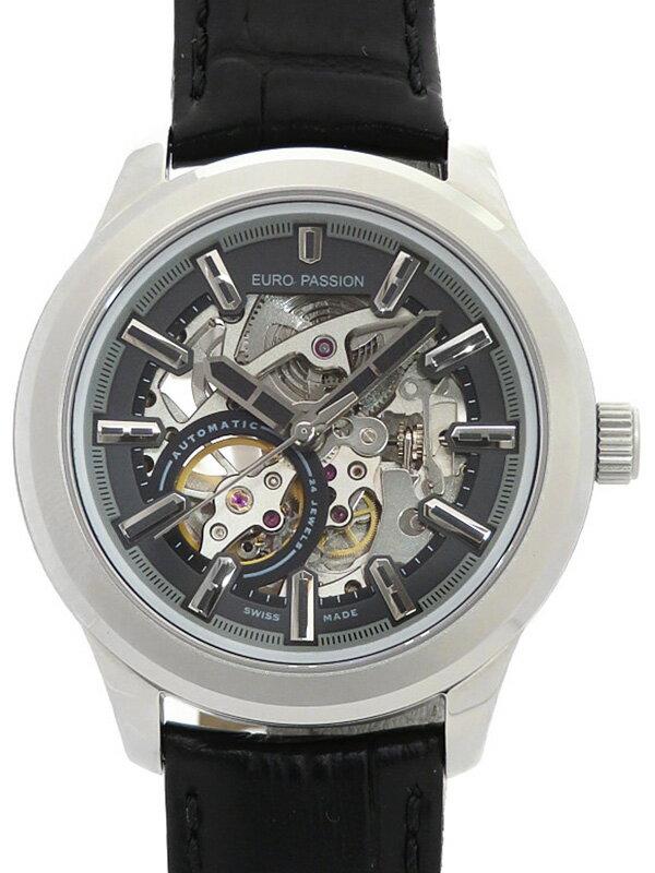 腕時計, メンズ腕時計 EURO PASSION19 EP199-10 1b03wh09A