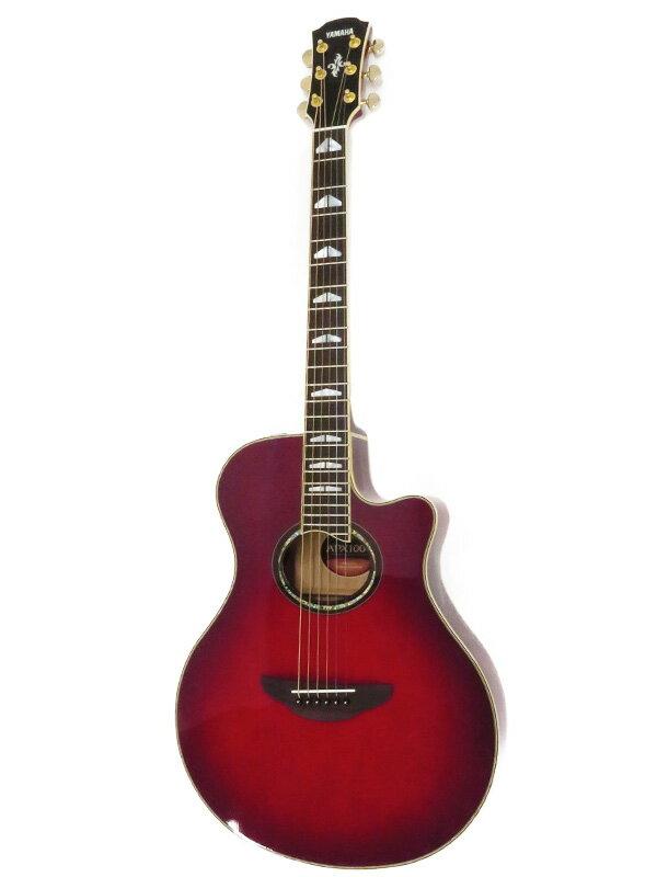 【YAMAHA】ヤマハ『E.アコースティックギター』APX1000 2013年製 エレアコギター 1週間保証【中古】