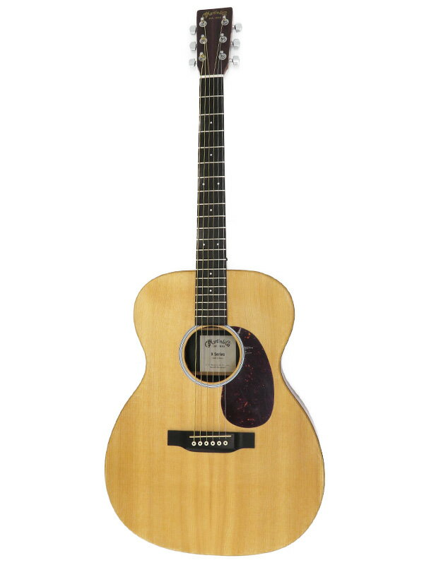 【Martin】【工房メンテ】マーチン『E.アコースティックギター』000X1AE 2018年製 1週間保証【中古】
