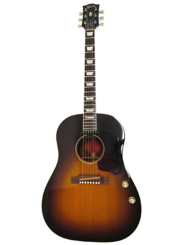 【Gibson】【550本限定】ギブソン『E.アコースティックギター』J-160E John Lennon 2000年製 エレアコギター 1週間保証【中古】