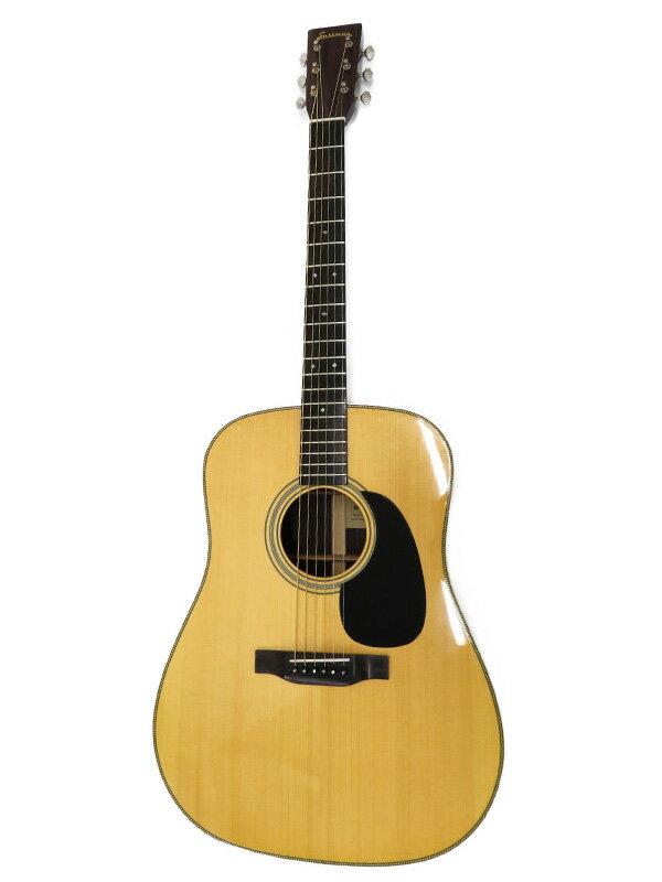 【Eastman】イーストマン『アコースティックギター』E20/D 1週間保証【中古】