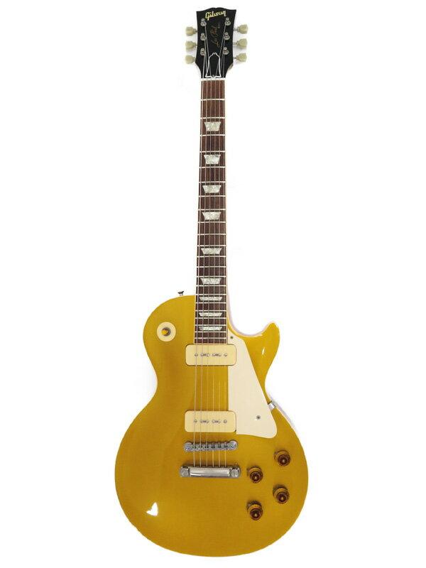 【Gibson CUSTOM SHOP】【Historic Collection】ギブソン『エレキギター』1956 LesPaul Reissue 1997年製 1週間保証【中古】