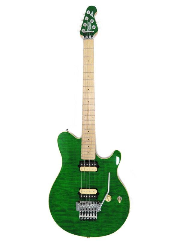 【Sterling】スターリン『エレキギター』AX40D 1週間保証【中古】