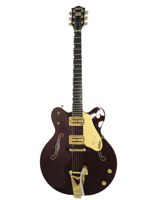 【GRETSCH】グレッチ『エレキギター』G6122 2004年製 1週間保証【中古】