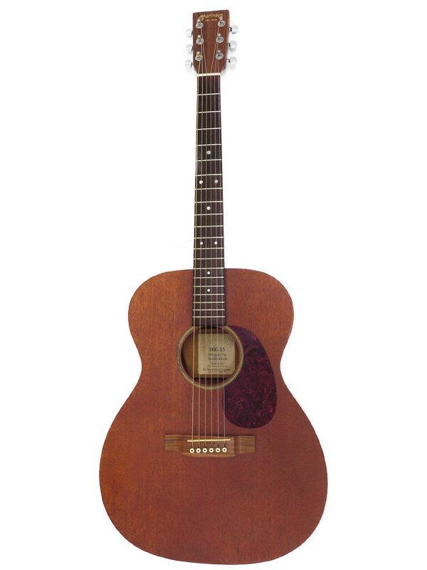【Martin】マーチン『アコースティックギター』000-15 2001年製 1週間保証【中古】