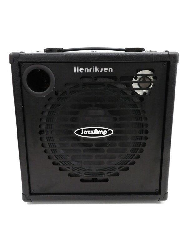 【Henriksen】ヘンリクセン『ギターアンプ』Jazz Amp310 1週間保証【中古】