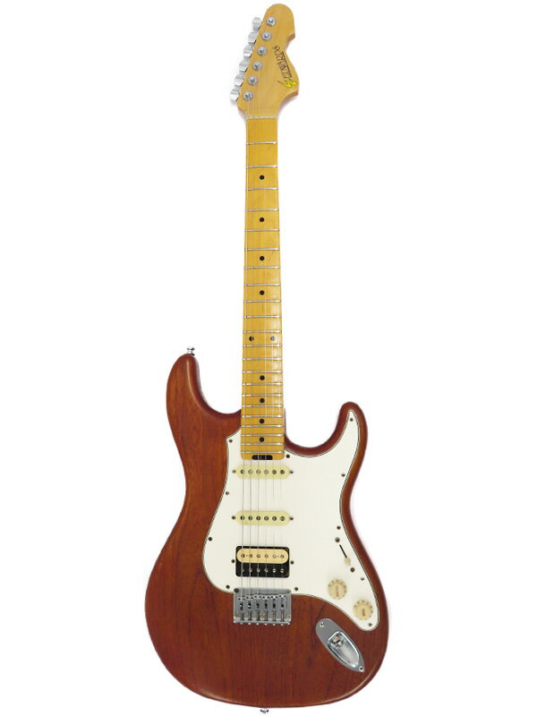 【Edwards】【9mm Parabellum Bullet 滝善充】エドワーズ『エレキギター』E-SF-123Taki 2012年製 1週間保証【中古】