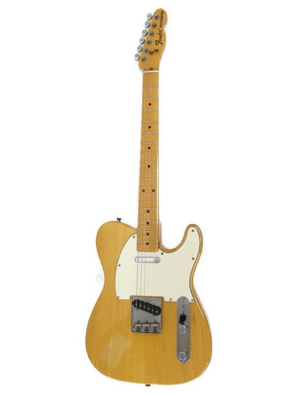 【Fender JAPAN】フェンダージャパン『エレキギター』TL72-65 1997~2000年製 1週間保証【中古】