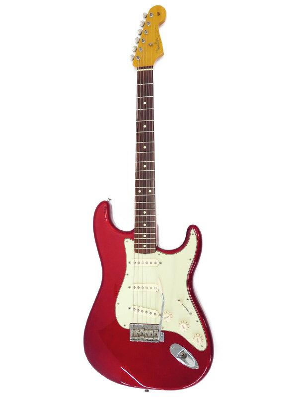 【Fender MEXICO】フェンダーメキシコ『エレキギター』CLASSIC 60s STRATOCASTER 2010年製 1週間保証【中古】