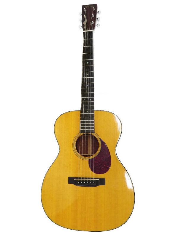 【Martin】マーチン『アコースティックギター』OM-18V 1999年製 1週間保証【中古】