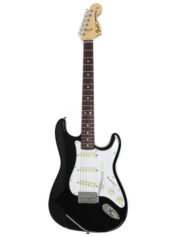 【FenderJAPAN】フェンダージャパン『エレキギター』Traditional 70s Stratocaster 2017年製 1週間保証【中古】