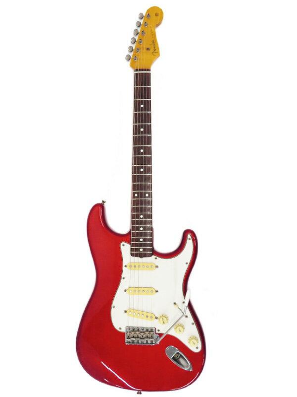 【FenderJAPAN】フェンダージャパン『エレキギター』STD-62 1985〜86年製 1週間保証【中古】