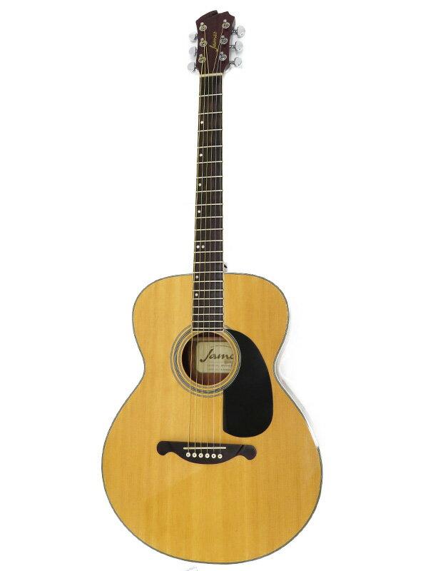 【James】ジェームス『アコースティックギター』JF350 2007年製 1週間保証【中古】