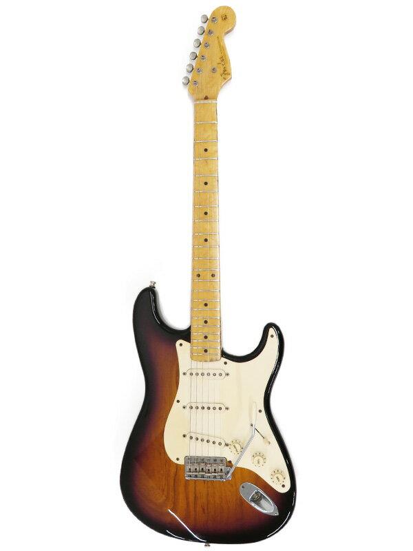 【Fender CUSTOMSHOP】【工房メンテ済】フェンダーカスタムショップ『エレキギター』1954 STRATOCASTER MOD 1998年製 1週間保証【中古】