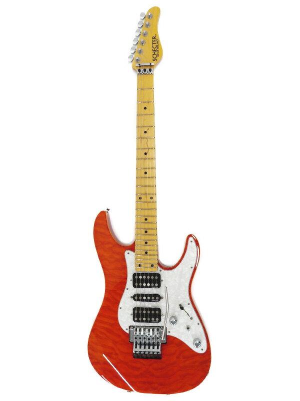 【Schecter】シェクター『エレキギター』SD-2-24-ASH 2009年製 1週間保証【中古】