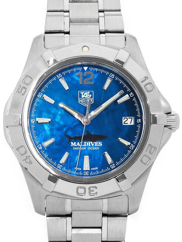 腕時計, メンズ腕時計 TAG Heuer1000 2005WAF211M.BA0806 1b01wh11AB