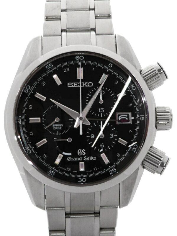 腕時計, メンズ腕時計 SEIKO GMT SBGC003 9R86-0AA0 1N 6