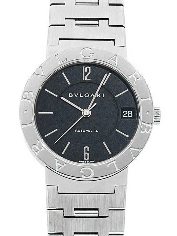 【BVLGARI】ブルガリ『ブルガリブルガリ』BB33SSAUTO ボーイズ 自動巻き 1ヶ月保証【中古】
