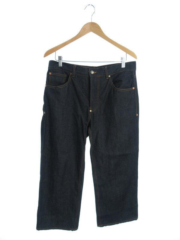 【PHIPPS】【フィップス】【ポルトガル製】【ジーパン】【ボトムス】『ジーンズ size32』メンズ デニムパンツ 1週間保証【中古】