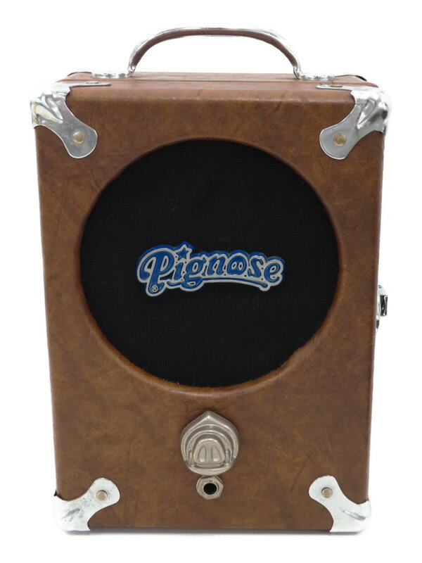 【Pignose】ピグノーズ『ギターアンプ』7-100R 1週間保証【中古】