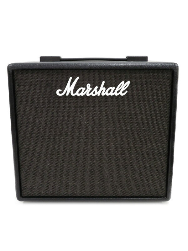 【Marshall】マーシャル『ギターアンプ』CODE25 1週間保証【中古】