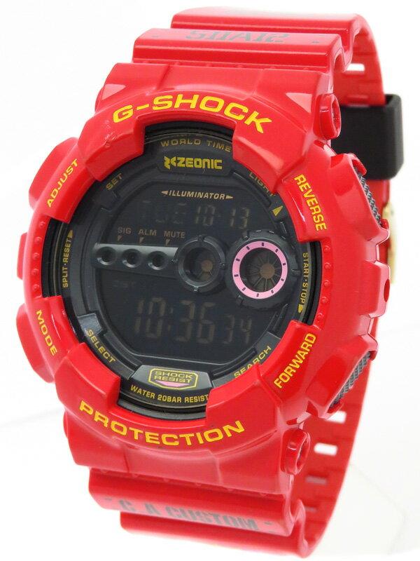 腕時計, メンズ腕時計 CASIOG-SHOCK35G GD-100 1