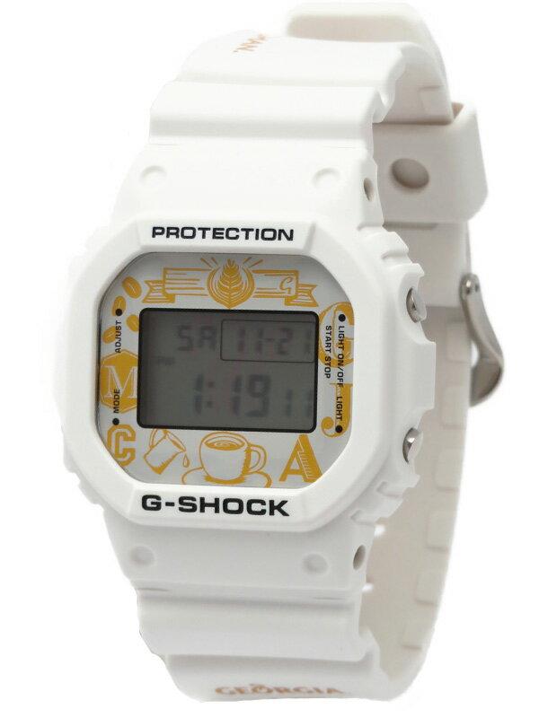 腕時計, メンズ腕時計 CASIOG-SHOCKGEORGIAG DW-5600VT 1