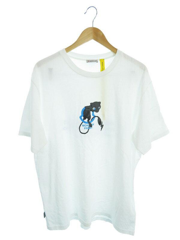 トップス, Tシャツ・カットソー MONCLERPokemonMAGLIA T-SHIRT T sizeXL2020 1