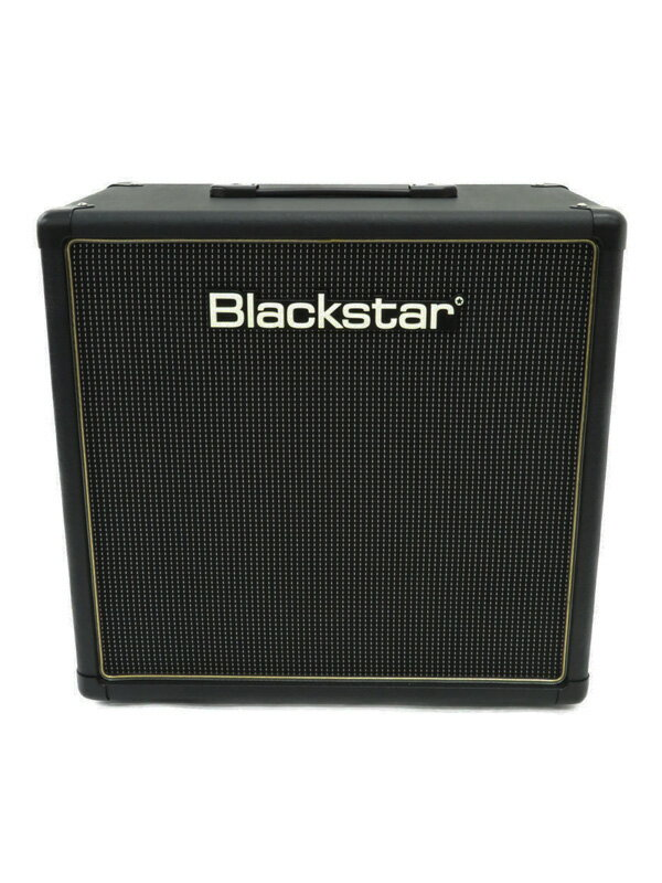 【BLACKSTAR】ブラックスター『キャビネットスピーカー』HT-112 ギターアンプ 1週間保証【中古】