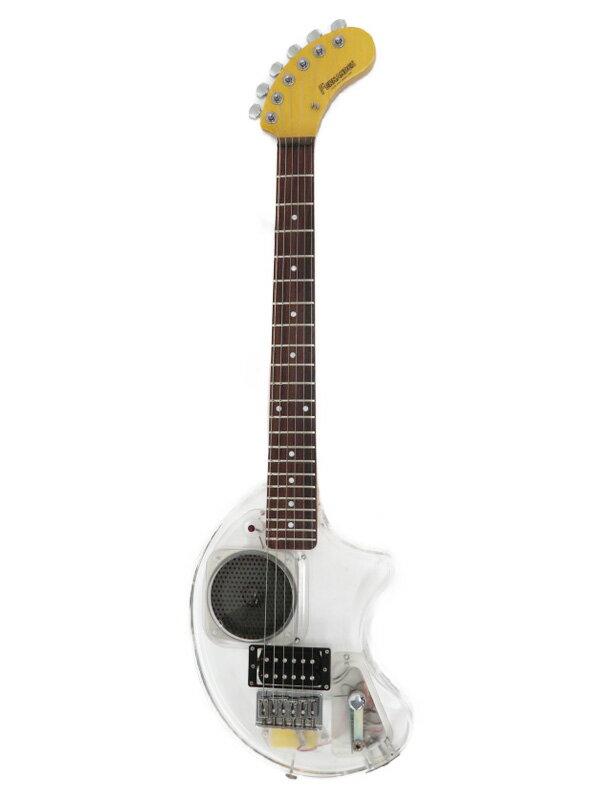 【FERNANDES】フェルナンデス『アンプ内蔵ギター』ZO-3 1週間保証【中古】