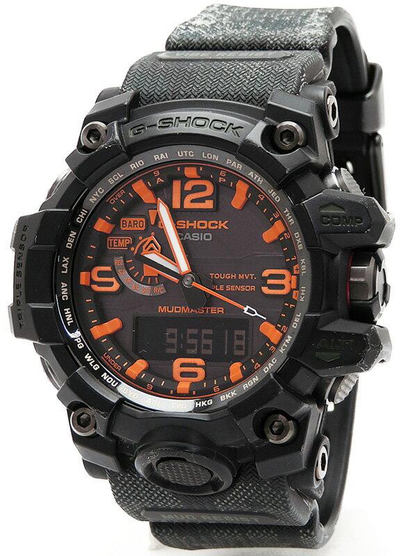 腕時計, メンズ腕時計 CASIOG-SHOCKmaharishiG GWG-1000MH-1AJR 3