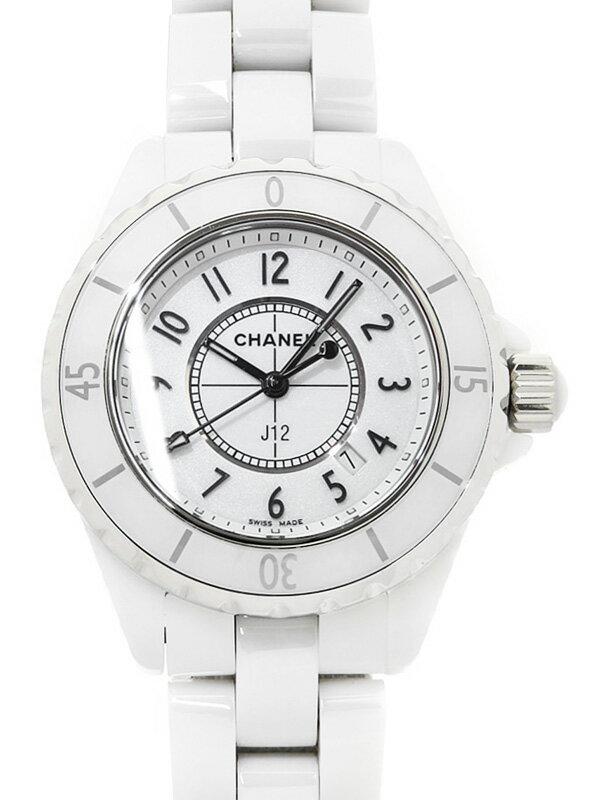腕時計, レディース腕時計 CHANELJ12 33mmH0968 3