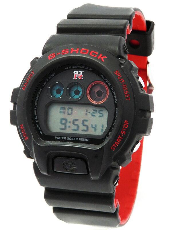 腕時計, メンズ腕時計 CASIOG-SHOCKNISSANG GTR DW-6900FS 1