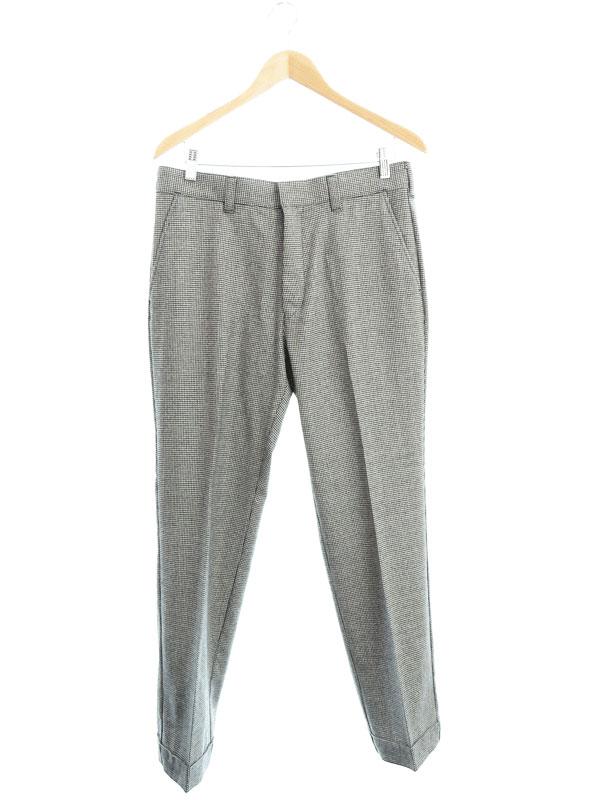 メンズファッション, ズボン・パンツ WACKO MARIAKURT sizeLGP-104-B-BLANKLINE 1