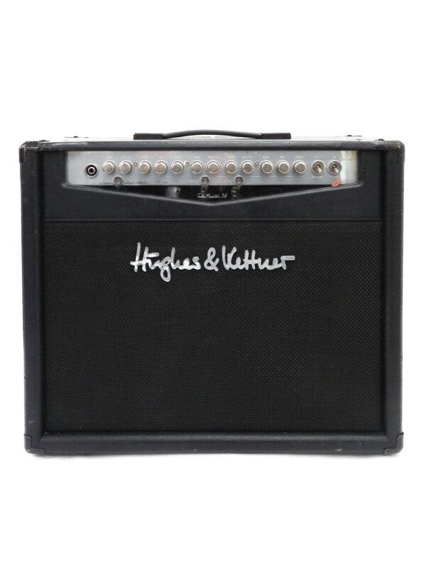 【Hughes&Kettner】ヒュースアンドケトナー『ギターアンプ』Tube Meister 36 Combo 1週間保証【中古】