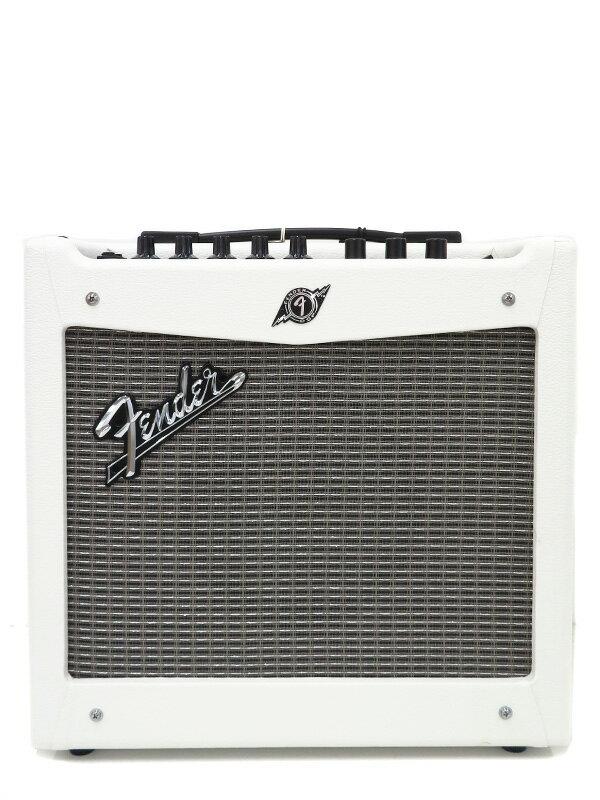 【Fender】【未使用品】フェンダー『ギターアンプ』Mustang I V2 1週間保証【中古】