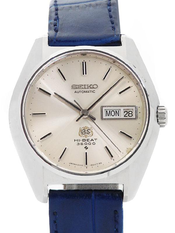 腕時計, メンズ腕時計 SEIKOCal.6146AOH 61GS6146-8010 99 1