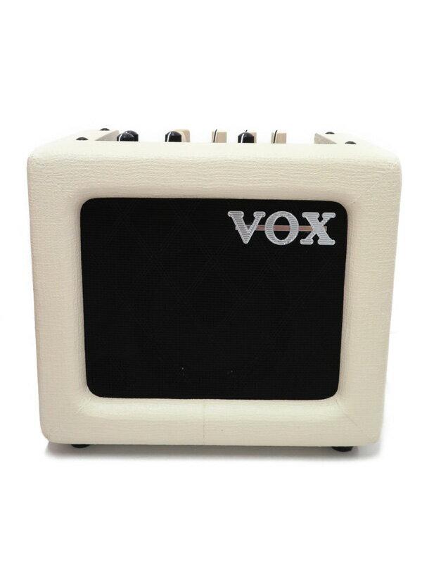【VOX】【未使用品】ヴォックス『ギターアンプ』MINI 3 G2 1週間保証【中古】