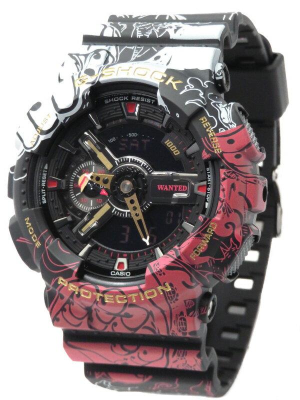 腕時計, メンズ腕時計 CASIOG-SHOCKONE PIECEG GA-110JOP-1A4JR 1