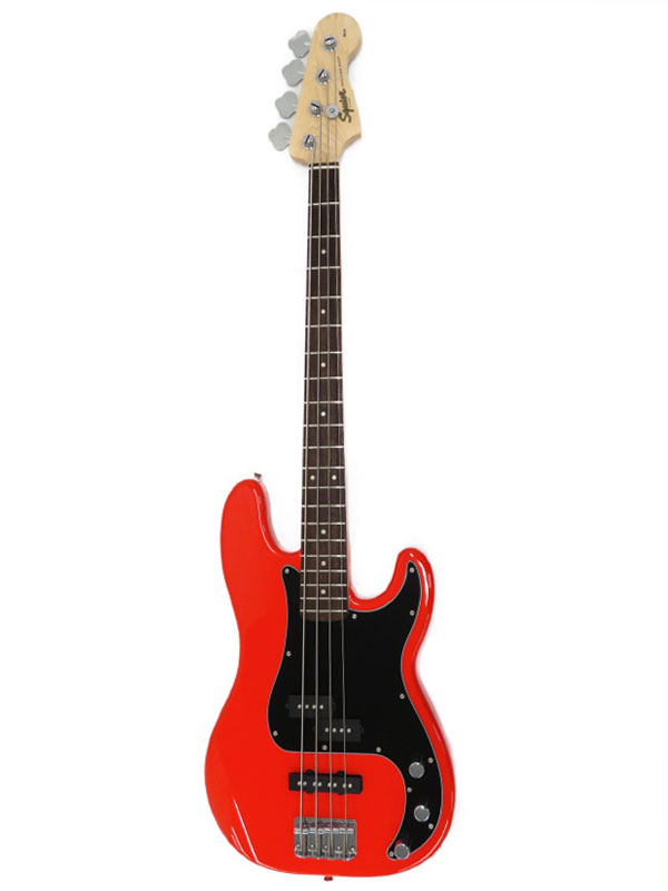 【Squier by Fender】スクワイヤー『エレキベース』Affinity BRECISION BASS PJ 2019年製 1週間保証【中古】