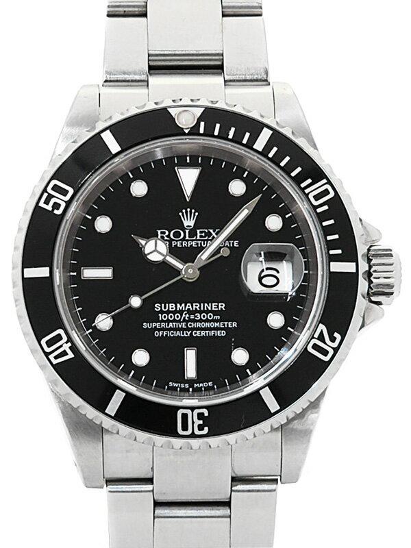 腕時計, メンズ腕時計 ROLEX16610LN K01 12
