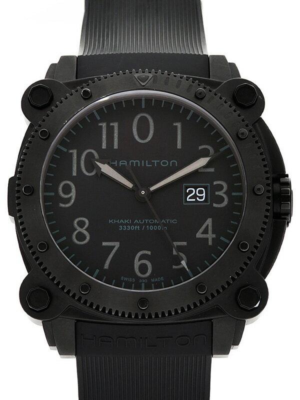腕時計, メンズ腕時計 HAMILTONOH H78585333 1