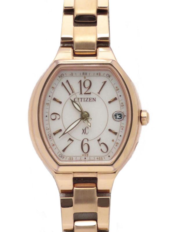 腕時計, レディース腕時計 CITIZENXCES9362-52W 1