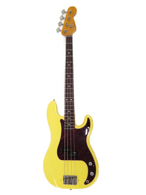【FenderUSA】【工房メンテ】【American Vintage】フェンダーUSA『エレキベース』62 Precision Bass 1994年製 1週間保証【中古】