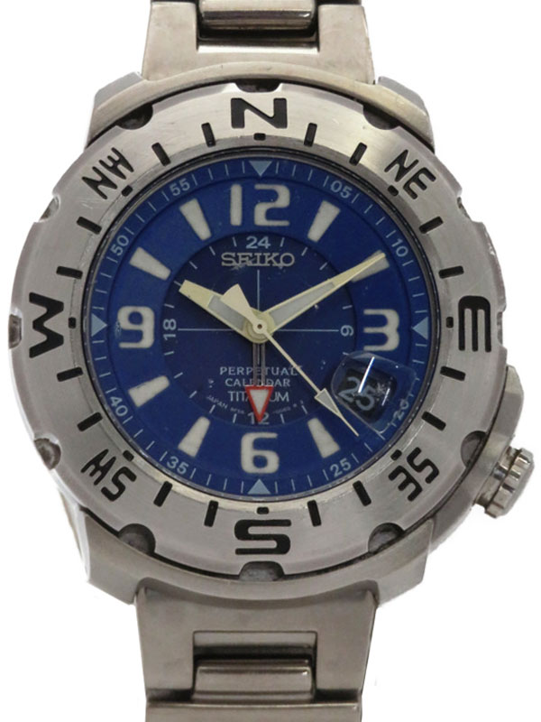 腕時計, メンズ腕時計 SEIKO SBCJ011 8F56-0070 05 1